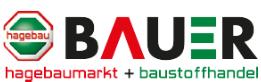 Hagebau Bauer