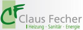 Claus Fechter